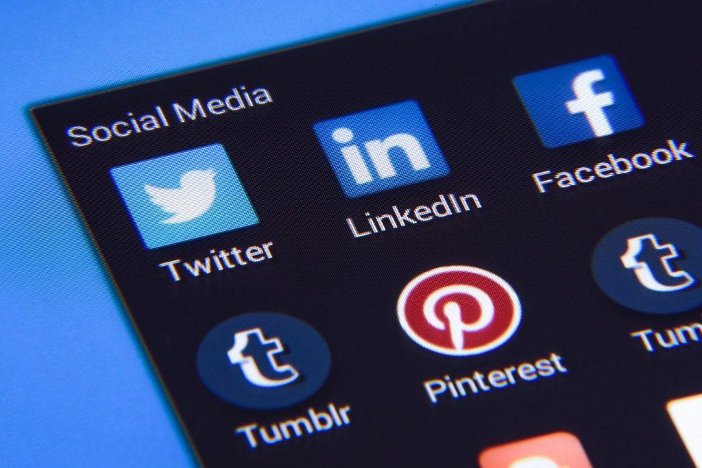 Bijdrages en artikelen delen op LinkedIn